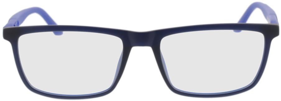 Picture of glasses model Puma PU0347O-002 56-18 in angle 0