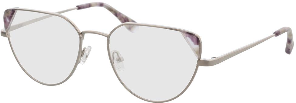 Picture of glasses model Kiki-silver in angle 330