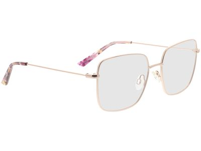 Brille Comma, 70092 77 pink 53-16