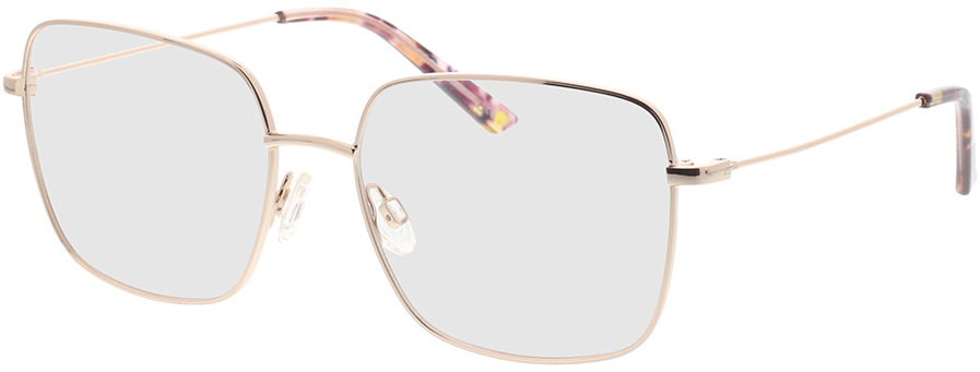 Picture of glasses model Comma, 70092 77 roos 53-16 in angle 330