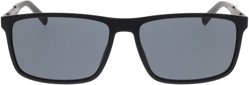 Picture of glasses model Tommy Hilfiger TH 1675/S 003 59-16 in angle 0