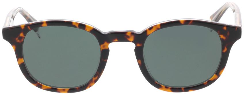 Picture of glasses model Polaroid PLD 2103/S/X KRZ 49-24 in angle 0