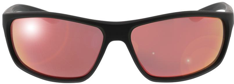 Picture of glasses model Nike RABID M EV1110 016 64-15 in angle 0