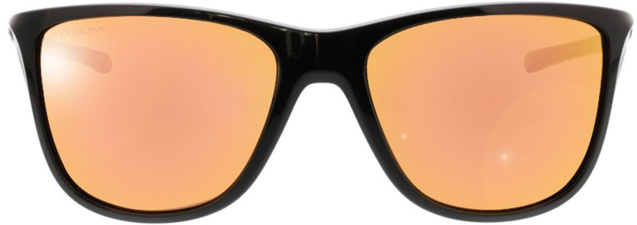 Picture of glasses model Oakley Reverie OO9362 10 55-16 in angle 0