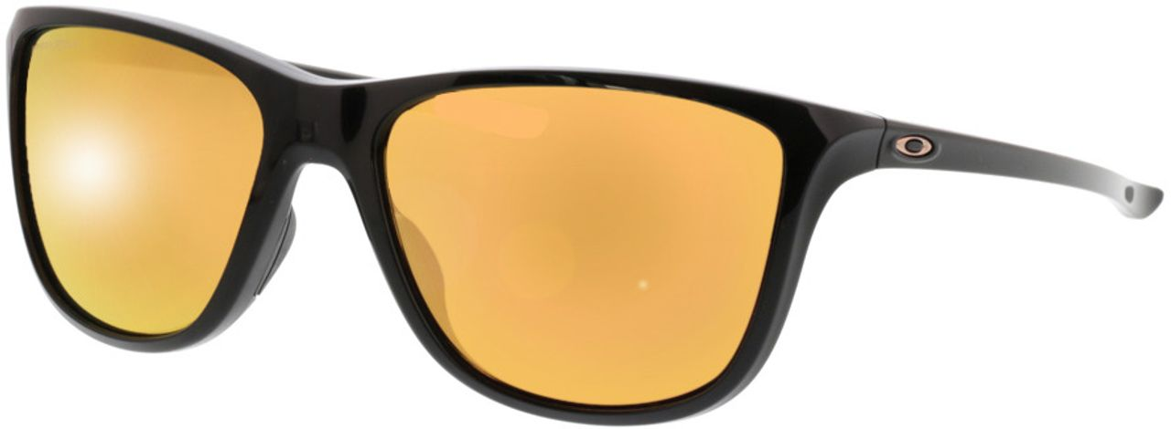Picture of glasses model Oakley Reverie OO9362 10 55-16 in angle 330