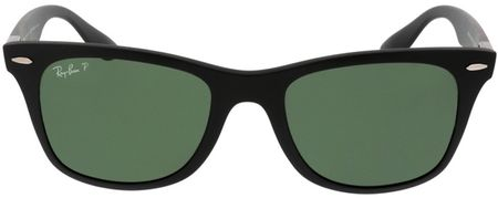 Product picture for Ray-Ban Wayfarer Liteforce RB4195 601S9A 52-20