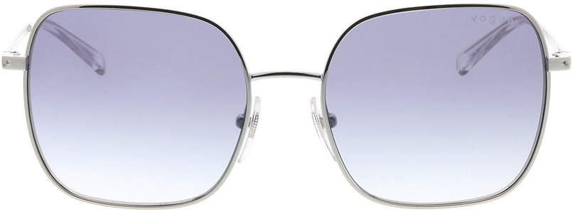 Picture of glasses model Vogue VO4175SB 323/79 53-17 in angle 0