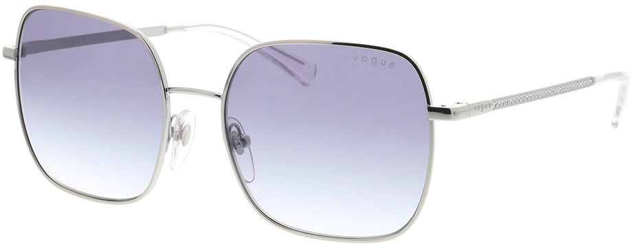 Picture of glasses model Vogue VO4175SB 323/79 53-17 in angle 330