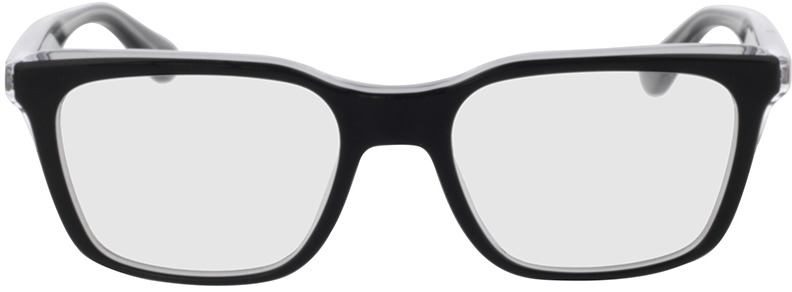 Picture of glasses model Ray-Ban RX5391 2034 51-18 in angle 0