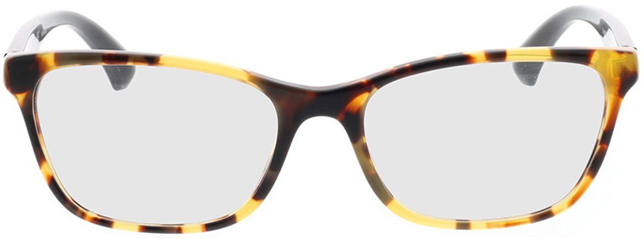 Picture of glasses model Emporio Armani EA3157 5795 54-17 in angle 0