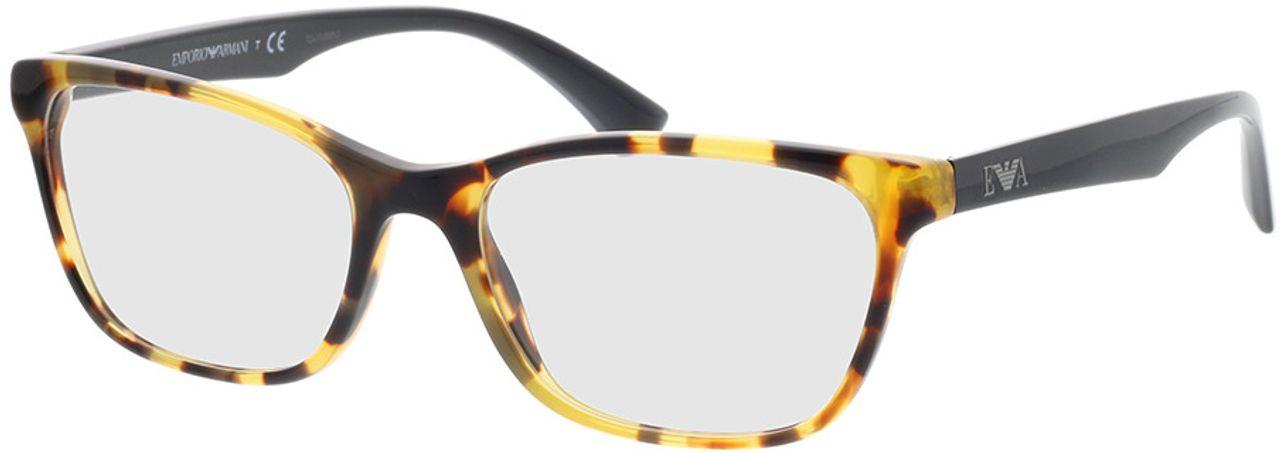 Picture of glasses model Emporio Armani EA3157 5795 54-17 in angle 330
