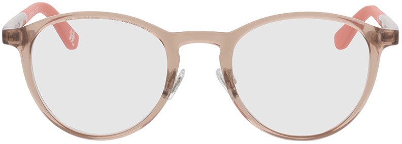 Picture of glasses model Superdry SDO Alby 172 grey/orange 48-21 in angle 0