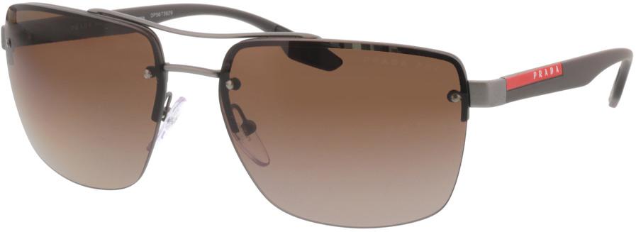 Picture of glasses model Prada Linea Rossa PS 60US DG1724 62-16