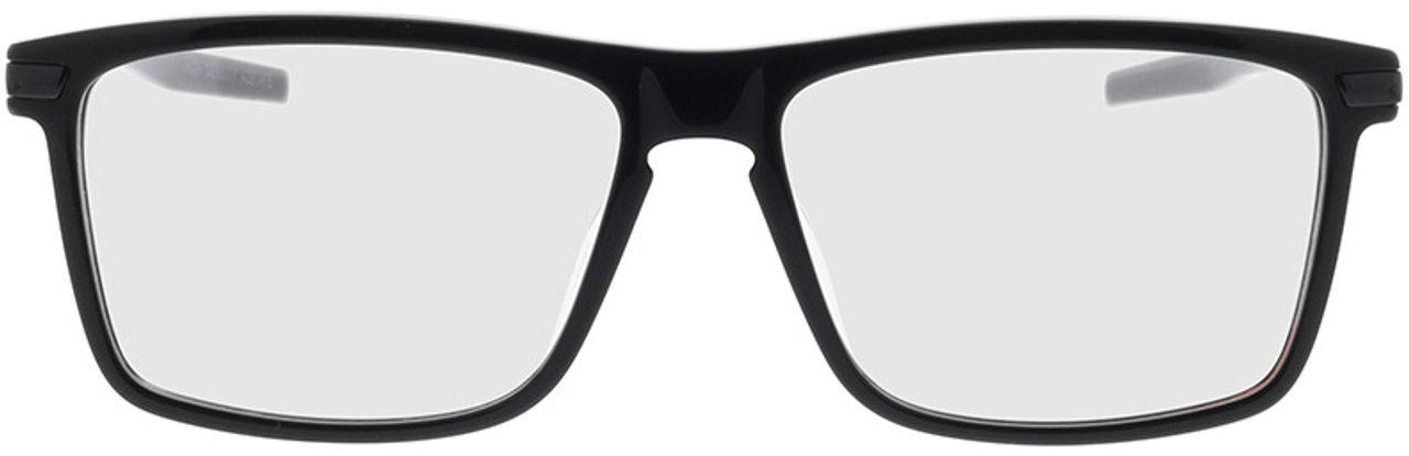 Picture of glasses model Puma PU0257O-001 56-15 in angle 0