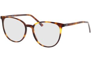 Slim Optical Giselle havana 53-17