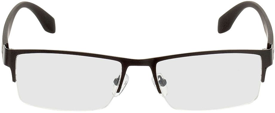 Picture of glasses model Stanley black in angle 0