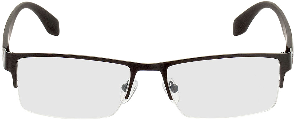 Picture of glasses model Stanley-schwarz in angle 0