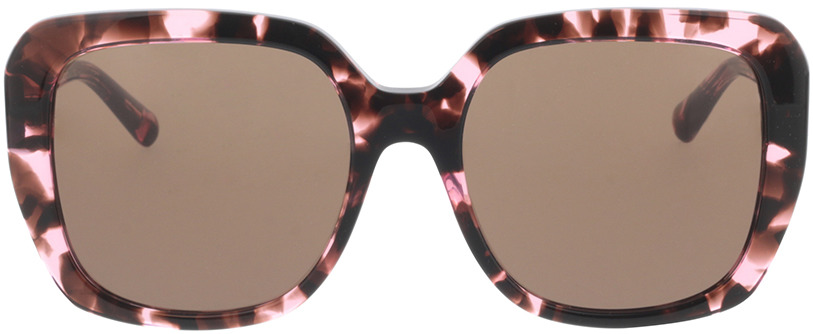 Picture of glasses model Michael Kors MK2140 309973 55-18 in angle 0