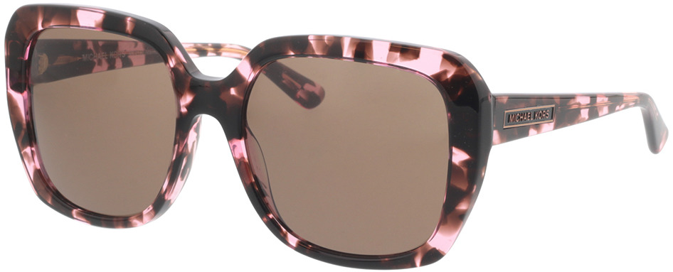 Picture of glasses model Michael Kors MK2140 309973 55-18 in angle 330