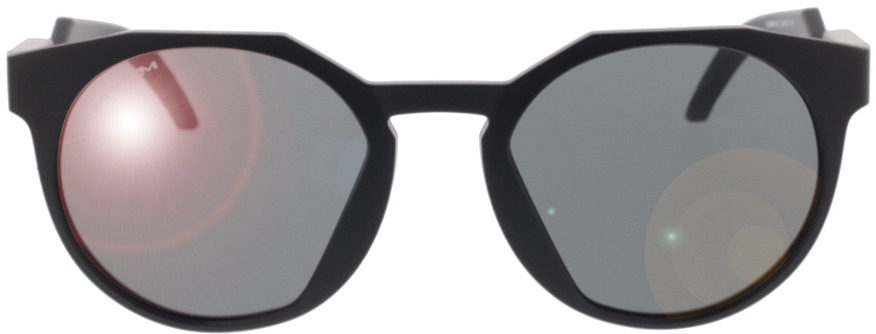 Picture of glasses model Oakley OO9464 946401 52-21 in angle 0