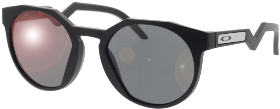 Picture of glasses model Oakley OO9464 946401 52-21 in angle 330