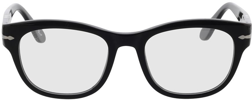 Picture of glasses model Persol PO3270V 95 52-19 in angle 0