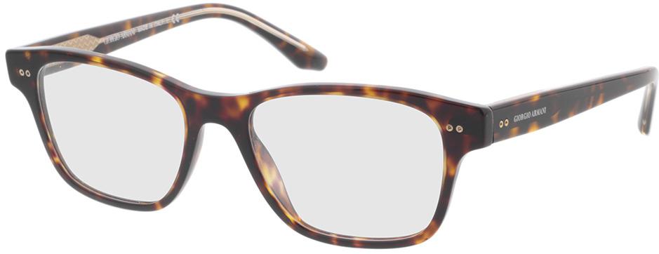 Picture of glasses model Giorgio Armani AR7195 5026 53-18 in angle 330