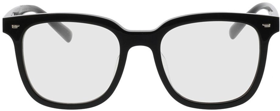 Picture of glasses model Bolon BJ3082 B10 51-19 in angle 0