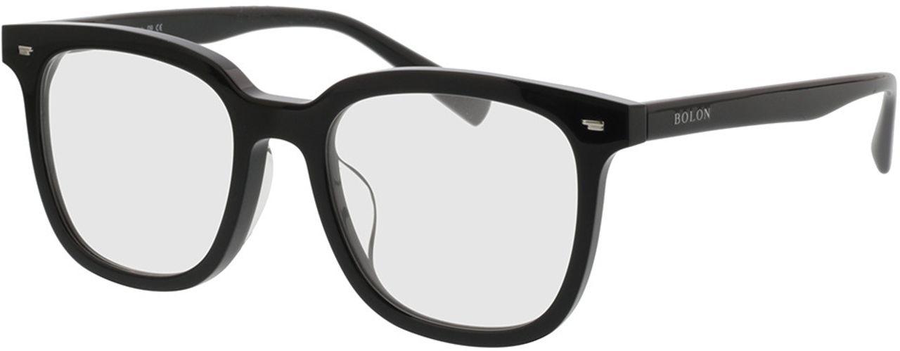 Picture of glasses model Bolon BJ3082 B10 51-19 in angle 330