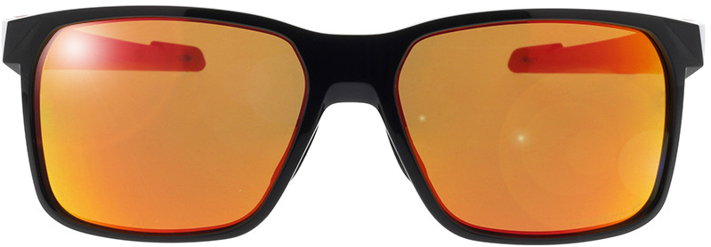 Picture of glasses model Oakley OO9460 946005 59-15 in angle 0