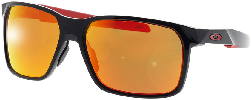 Picture of glasses model Oakley OO9460 946005 59-15 in angle 330