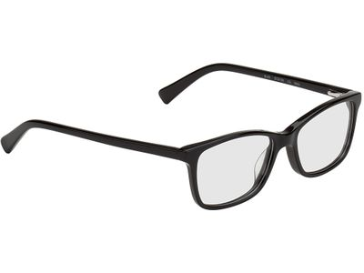 Brille Brüssel-schwarz