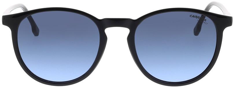 Picture of glasses model Carrera CARRERA 230/S D51 52-20 in angle 0