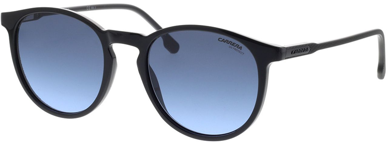 Picture of glasses model Carrera CARRERA 230/S D51 52-20 in angle 330