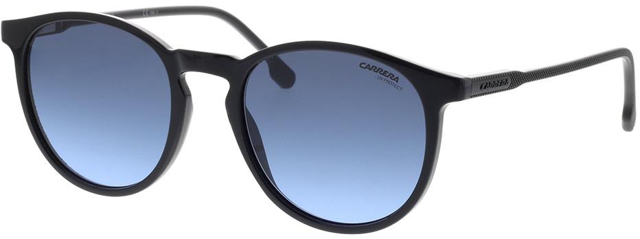 Picture of glasses model Carrera CARRERA 230/S D51 52-20 in angle 330
