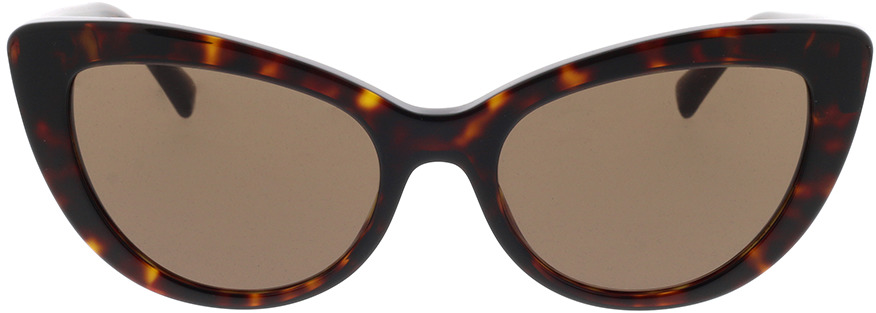 Picture of glasses model Versace VE4388 108/73 54-18 in angle 0