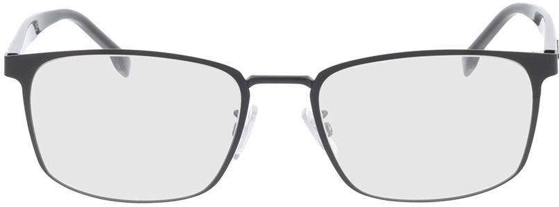 Picture of glasses model Boss BOSS 1295/F 003 55-19 in angle 0