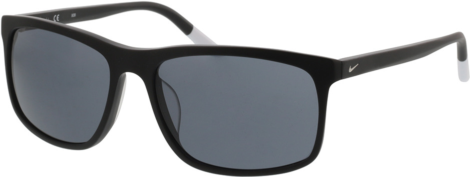 Picture of glasses model Nike NIKE LORE CT8080 010 58-17
