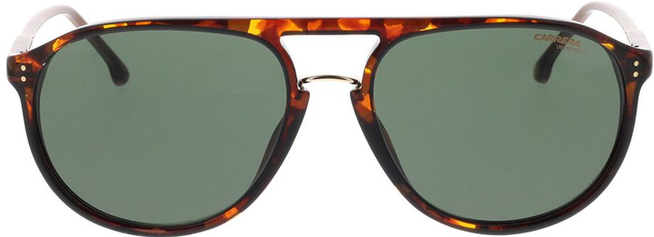 Picture of glasses model Carrera Carrera 212/S 086 58-18 in angle 0
