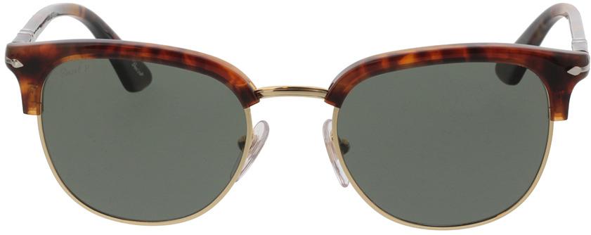 Picture of glasses model Persol PO3105S 108/58 51 20 in angle 0