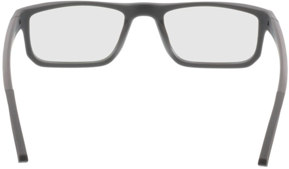 Picture of glasses model Baltimore-grey in angle 180