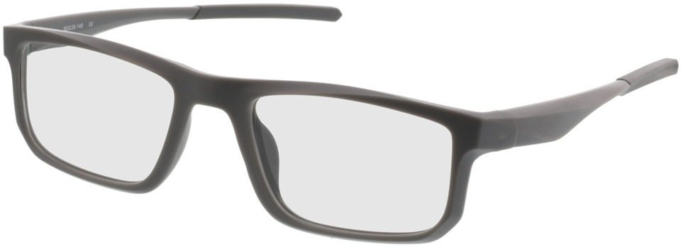 Picture of glasses model Baltimore-mattgrau in angle 330