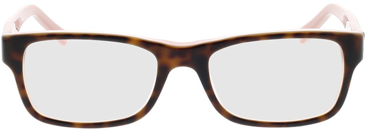 Picture of glasses model Ray-Ban RX5268 5976 50-17 in angle 0