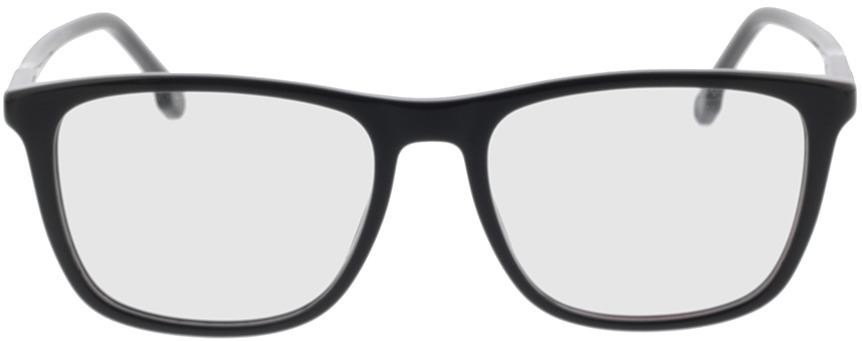 Picture of glasses model Carrera CARRERA 263 807 53-17 in angle 0