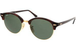 Ray-Ban Clubround RB4246 990 51-19