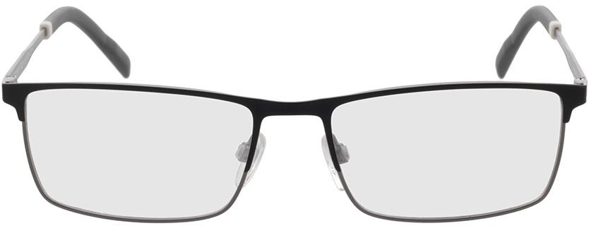 Picture of glasses model Tommy Hilfiger TH 1843 5MO 55-17 in angle 0