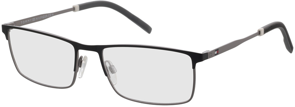 Picture of glasses model Tommy Hilfiger TH 1843 5MO 55-17 in angle 330