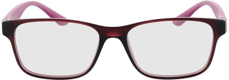 Picture of glasses model Lacoste L3804B 615 51-16 in angle 0
