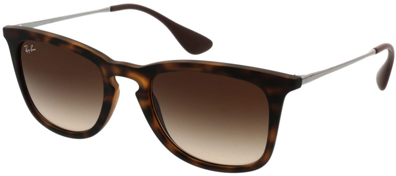 Picture of glasses model Ray-Ban RB4221 865/13 50-19 in angle 330