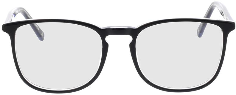 Picture of glasses model Scotia-dunkelblau in angle 0